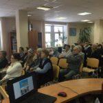 «Ярославль. Архитектура и градостроительство», презентация нового издания книги Виктора Марова