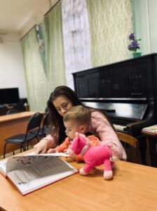 «Читаем вместе, читаем вслух!», сетевая акция к Всемирному дню чтения вслух