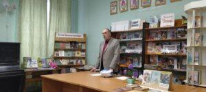 «Посвящение женщине», литературно-музыкальная программа Эмиля Шмулевича