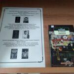 Выставка-совет «День вспоминания любимых книжек»