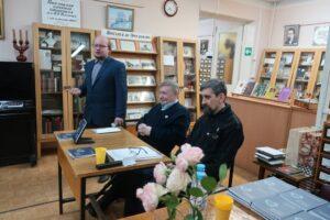 Подведение итогов областного конкурса поэзии молодых авторов к 200-летию Н. А. Некрасова