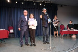 ВДОХНОВЕНИЕ: Подведение итогов X областного литературного конкурса