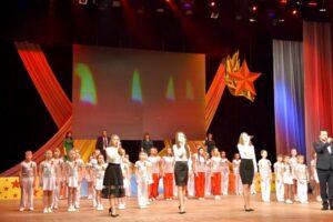 Фестиваль «Венок Победной Славы»