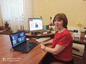 Межрегиональное совещание директоров модельных библиотек Ульяновской и Ярославской областей