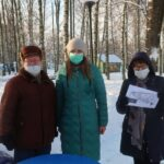 50-летие запуска туристического маршрута «Золотое кольцо России»