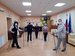 События библиотека-филиала № 11 имени Г. С. Лебедева за января 2021 года
