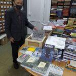Лермонтовка одна из первых участниц программы «Другие книги»