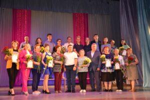 Фрунзенский район выбрал лучших людей труда