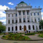 День открытых дверей Российской государственной библиотеки