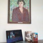 «Янтарный хмель поэзии», день памяти Марии Петровых