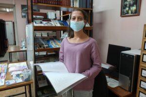События Юношеской библиотеки-филиала № 10 имени Н. А. Некрасова за июль 2021 года