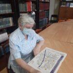 События библиотеки-филиала № 16 имени А. С. Пушкина за июль 2021 года