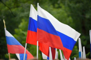 «Три цвета российской славы», сетевая акция