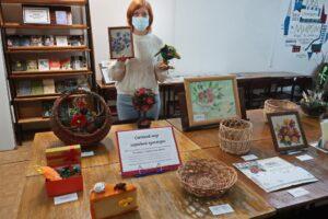 «Светлый мир народной культуры», выставка-ярмарка