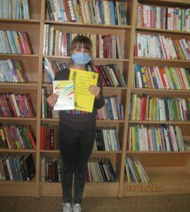 Подведение итогов летних чтений 2021 «Литературное лето»