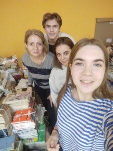 Театрально-литературная студия Замиры Колхиевой возобновила работу в Лермонтовке
